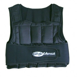 BODY SOLID GILET SOVRAPPESO 5 KG - 10 KG - 15 KG - 20 KG WE100