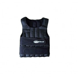 BODY SOLID GILET SOVRAPPESO 15 KG WE10015