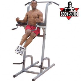 BODY SOLID STAZIONE ADDOMINALI 4 IN 1 GVKR82