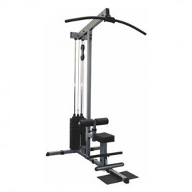 BODY SOLID LAT MACHINE BC-01
