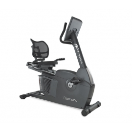 JK FITNESS RECUMBENT BIKE DIAMOND D40
