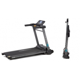 TOORX TAPIS ROULANT TRX ACTIVE COMPACT HRC