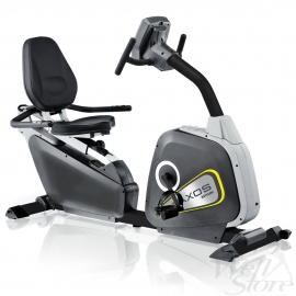 KETTLER CYCLETTE NEW CYCLE R RECUMBENT
