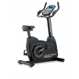 JK FITNESS ERGOMETRO NEW TOP PERFORMA 265 + FASCIA CARDIO POLAR