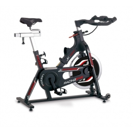 JK FITNESS SPIN BIKE NEW RACING 545