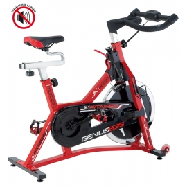 JK FITNESS SPIN BIKE NEW GENIUS 535