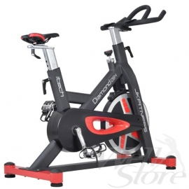 JK FITNESS SPING BIKE NEW DIAMOND D54
