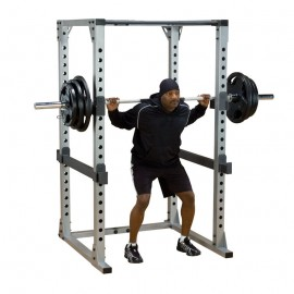 BODY SOLID POWER-RACK GPR378