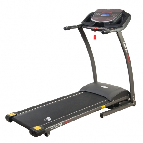 TAPIS ROULANT GET FIT ROUTE 460