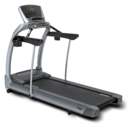 VISION FITNESS TAPIS ROULANT TF80 CLASSIC