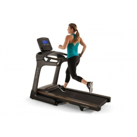 MATRIX TREADMILL TF30 - XR CONSOLE