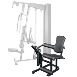 KETTLER KINETIC SYSTEM - MODULO 2 LEG EXTENSION/ LEG CURL
