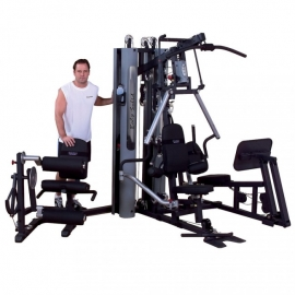 BODY SOLID G10B BI - ANGULAR HOME GYM