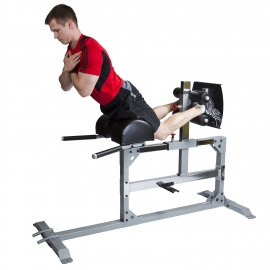 BODY SOLID GLUTE & HAM MACHINE SGH500