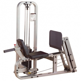 BODY SOLID PRO CLUB LINE LEG PRESS SLP500G - 2