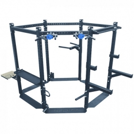 BODY SOLID FUNCTIONAL TRAINING RIG HEXAGON SP-HEX ADVANCED