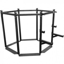 BODY SOLID FUNCTIONAL TRAINING RIG HEXAGON SP-HEX BASIC