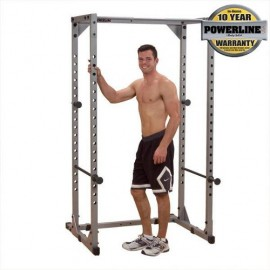 POWERLINE POWER RACK PPR200X - CASTELLO