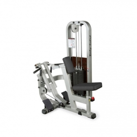BODY SOLID PRO CLUB LINE SEATED ROWING MACHINE SRM-1700