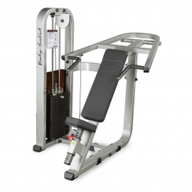 BODY SOLID PRO CLUB LINE INCLINE PRESS MACHINE SIP-1400