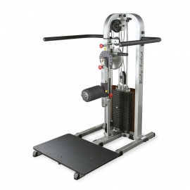 BODY SOLID PRO CLUB LINE MULTI HIP MACHINE SMH-1500