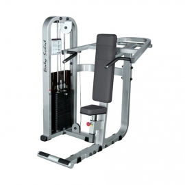 BODY SOLID PRO CLUB LINE SHOULDER PRESS MACHINE SSP-800