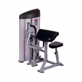 BODY SOLID PRO CLUB LINE SERIES II ARM CURL S2AC