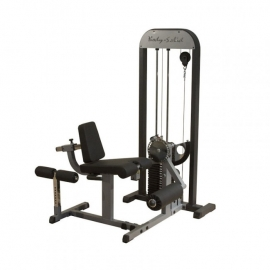 BODY SOLID PROSELECT LEG EXTENSION & LEG CURL GCEC-STK