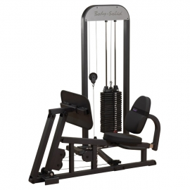 BODY SOLID PROSELECT LEG & CALF PRESS MACHINE GLP-STK