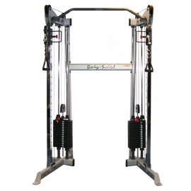 BODY SOLID FUNCTIONAL TRAINING CENTER GDCC210