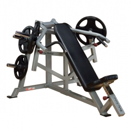 BODY SOLID LEVERAGE INCLINE PRESS LVIP