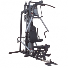 BODY SOLID BI-ANGULAR HOME GYM G6B
