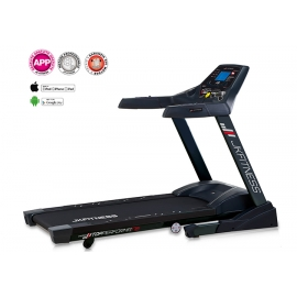 JK FITNESS - TAPIS ROULANT - TOP PERFORMA 176