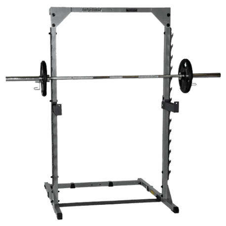 BODY SOLID HALF CAGE RACK GBF481