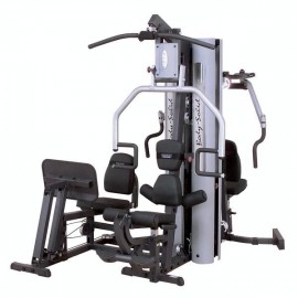 BODY SOLID SELECTORIZED HOME GYM G9S