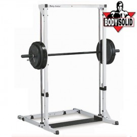 BODY SOLID HALF CAGE SMITH MACHINE GBF482