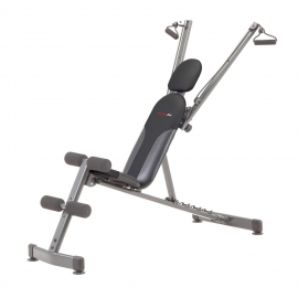 EVERFIT PANCA MULTIFUNZIONE WBK 600 FLEXI FIT