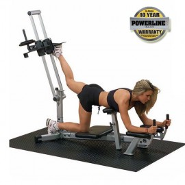 POWERLINE GLUTE MASTER PGM200X