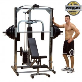 POWERLINE SMITH MACHINE SYSTEM PSM144XS