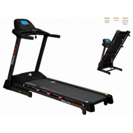 SPORT ALLIANCE TAPIS ROULANT ROUTE 875 (get fit)