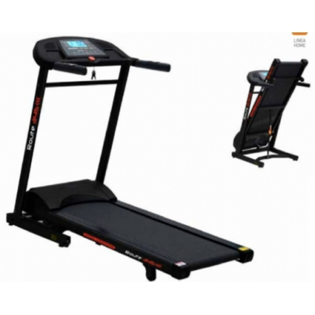 SPORT ALLIANCE TAPIS ROULANT ROUTE 345 (get fit)